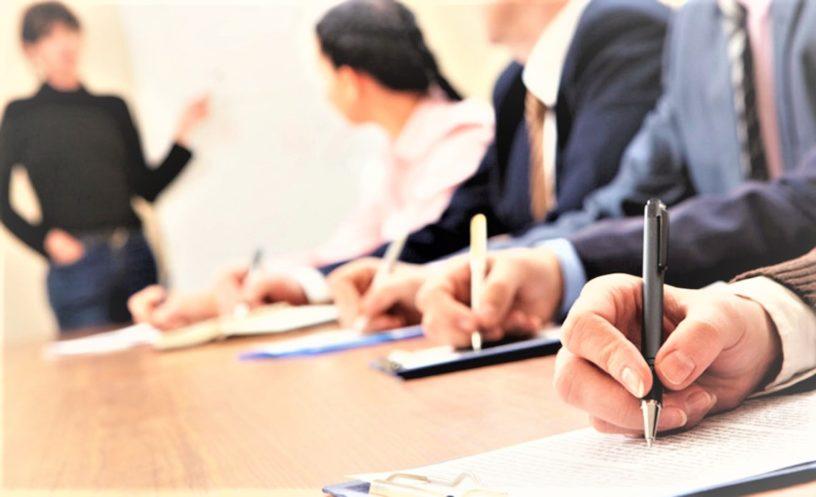 До уваги сертифікованих інженерів-геодезистів та інженерів-землевпорядників  – Головне управління Держгеокадастру у Херсонській області